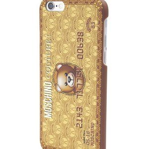 Bear Credit Card CASE FOR iPhone 6